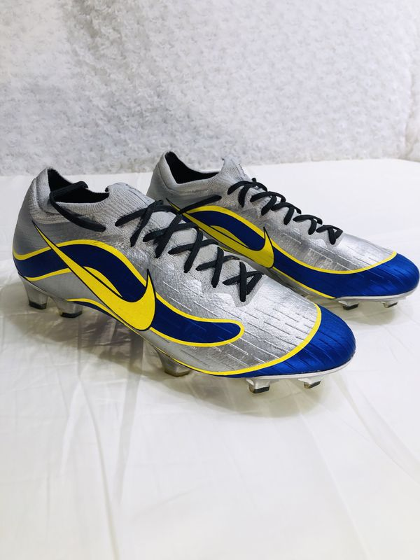 Nike Mercurial Vapor R9 Heritage Pack Size 10 For Sale