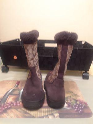 Designer boots for Sale in Washington, DC
