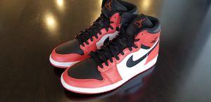 "Jordan 1 ""Rare Air"" Retro High Max Orange Size 12 for Sale in Los Angeles, CA"