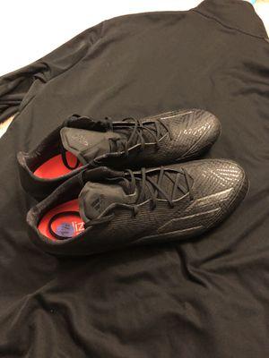 Adizero cleats soccer/football cleats for Sale in Lorton, VA