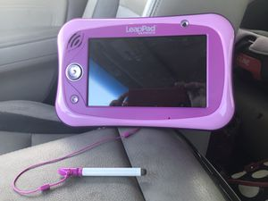 Leap Frog Tablet for Sale in Annapolis, MD