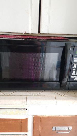 Microwave Hamilton Beach for Sale in Lodi, CA