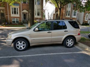Mercedes Benz for Sale in Gaithersburg, MD