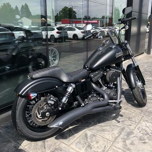 2015 Harley Dyna Street Bob for Sale in Portland, OR