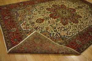 Fine handmade Persian Tabriz 6'x 9' for Sale in Rockville, MD