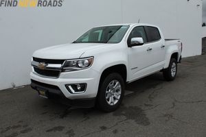 2018 Chevrolet Colorado for Sale in Seattle, WA