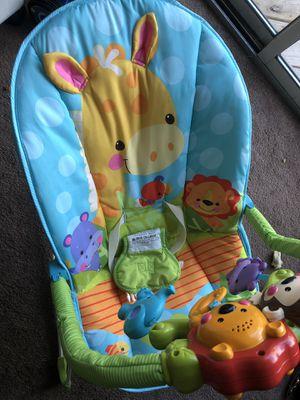 Baby swing for Sale in Sterling, VA