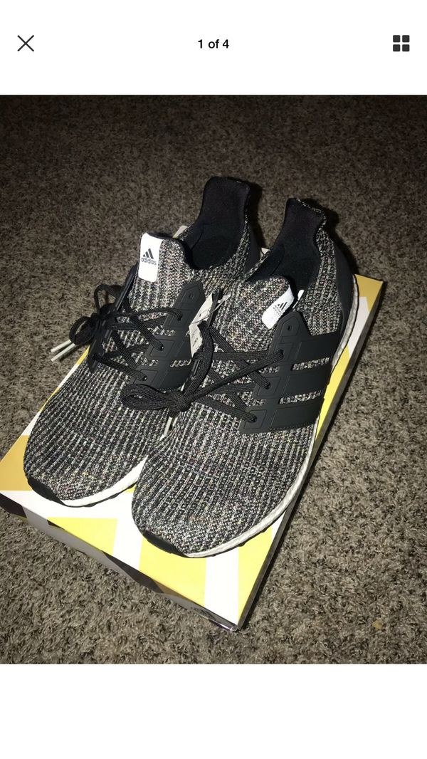 3c7509cb7 Adidas Ultra Boost 4.0 NYC Bodega for Sale in Louisville