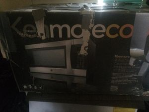 Kenmore Microwave Oven for Sale in Dallas, TX