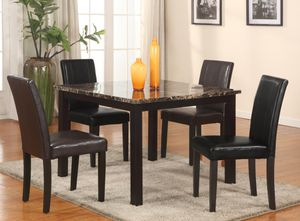 5 Piece Dining Set for Sale in Silver Spring, MD