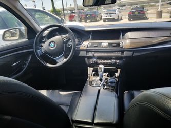 2014 BMW 528I/ EZ FINANCE,BOOK YOUR APPOINTMENT TODAY Thumbnail
