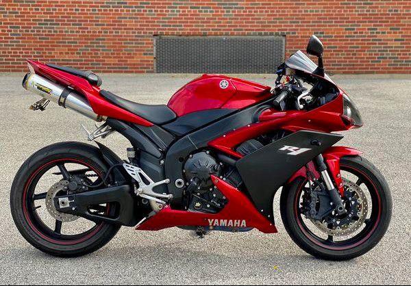 ❥❗ 2010 Yamaha R1❥❗
