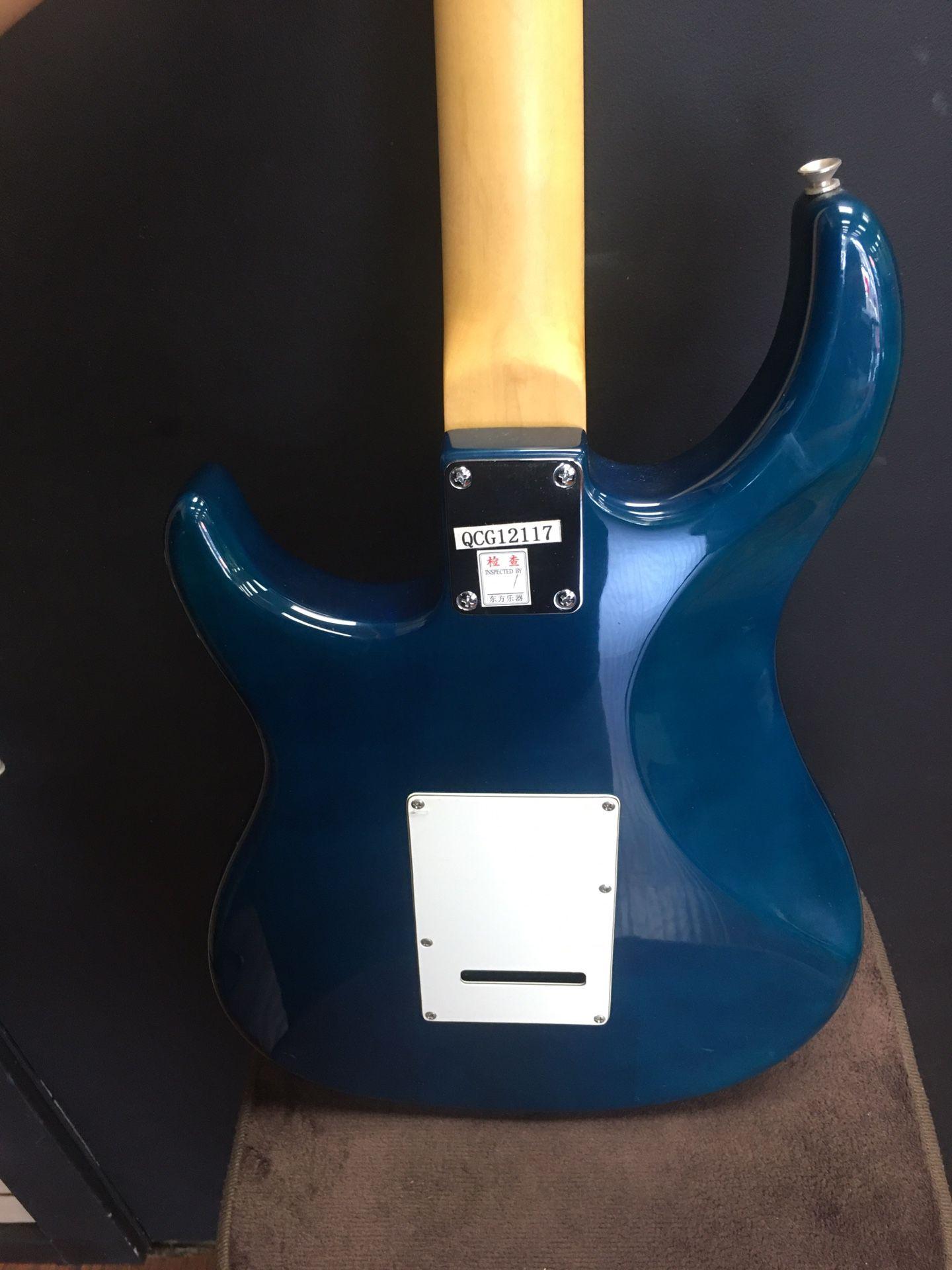 Peavey  Electric Guitar