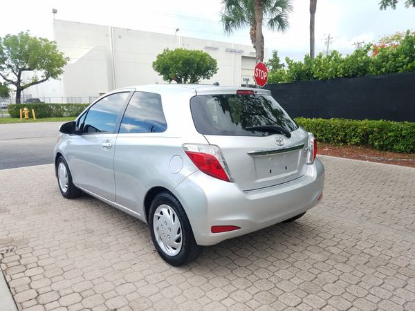 New and Used Toyota yaris for Sale in Cutler Bay, FL - OfferUp