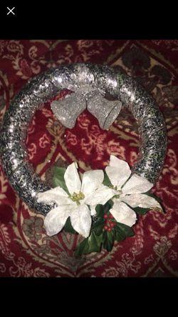 Small Christmas wreaths Thumbnail