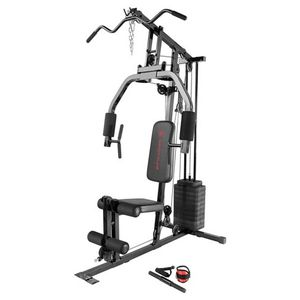 Marcy platinum home gym like new for Sale in Annandale, VA