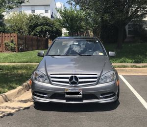 Mercedes Benz 2011 for Sale in Manassas, VA