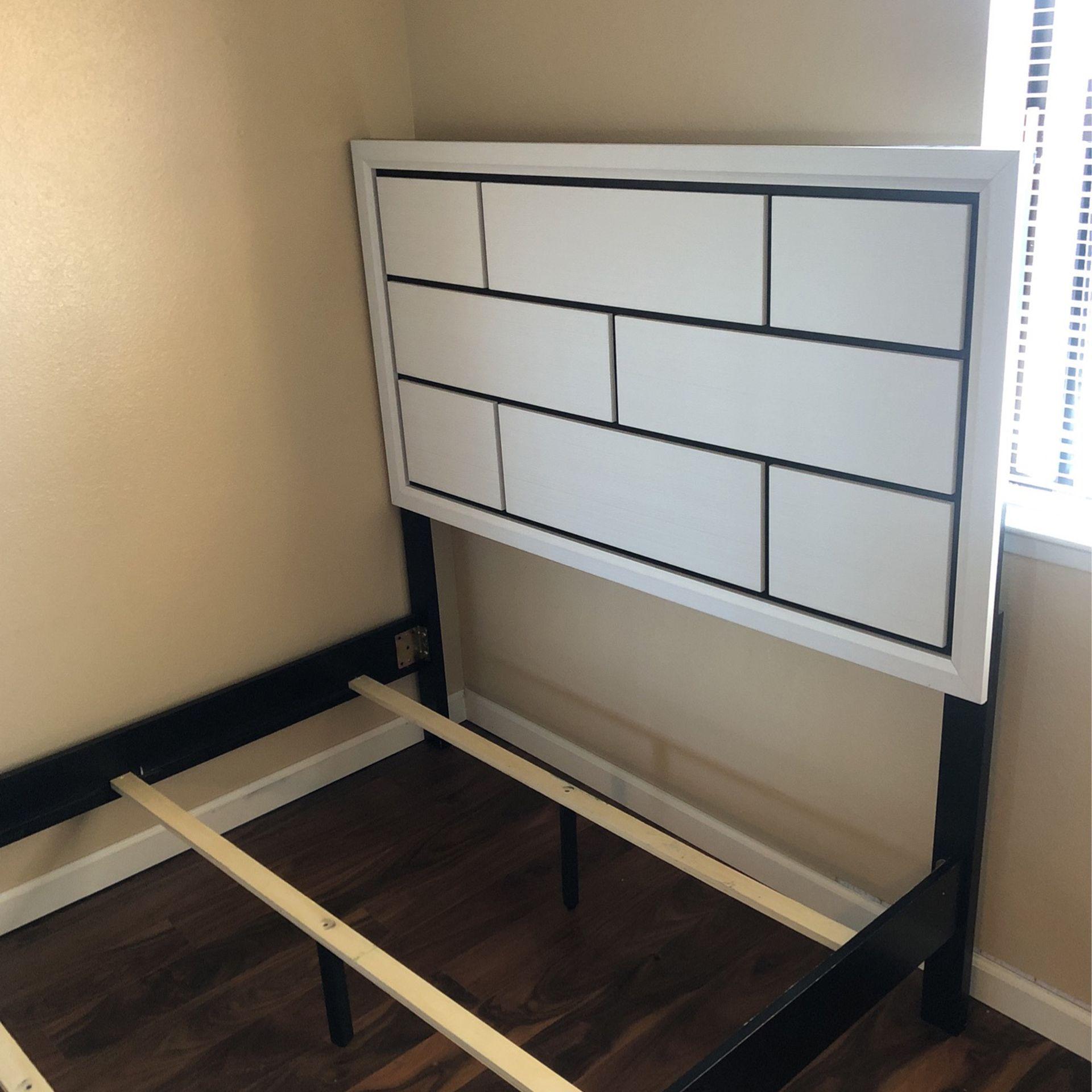 Bed Set Size FULL