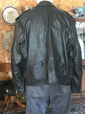 Leather jackets. $60 each. for Sale in Brinnon, WA