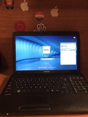 Toshiba laptop for Sale in Henrico, VA