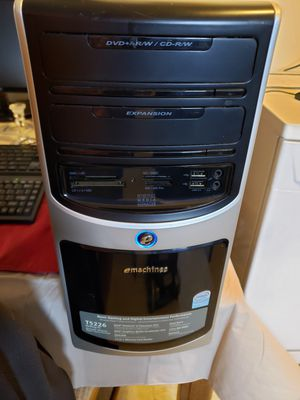 T5226,Pentium D (Dual Core)@3.00GHz,1G RAM,120G HD, Windows7 for Sale in Jefferson, OH