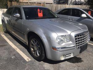 Photo 06 Chrysler 300 hemi