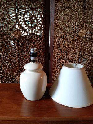 Bedroom Lamp for Sale in Silver Spring, MD