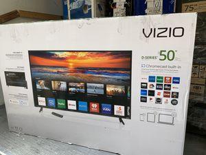 """Photo 50"""" Vizio smart 4K led hdr Tv"""