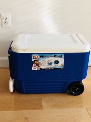 Brand New Cooler for Sale in Vienna, VA