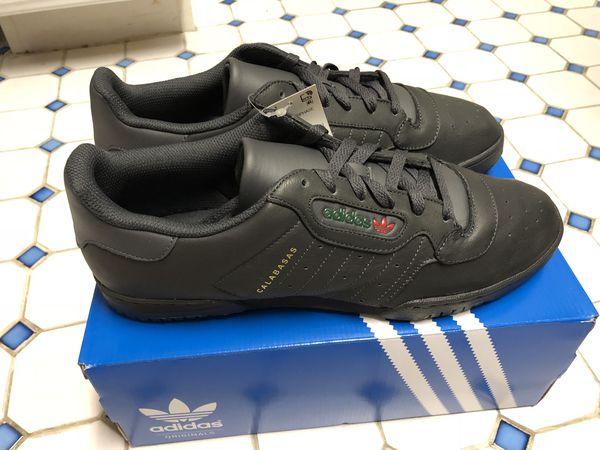 34c20b4862dba Adidas Yeezy Powerphase Calabasas Core Black for Sale in Rockville ...
