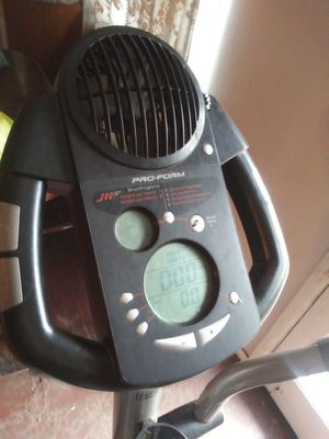Pro-form elliptical for Sale in House Springs, MO