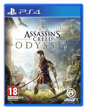Assassins creed odyssey for Sale in Ashburn, VA