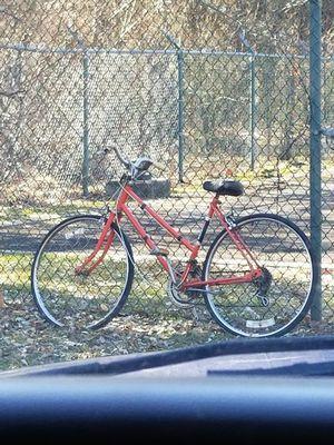 70s or 80s Iverson girls bike for Sale in Alexandria, VA
