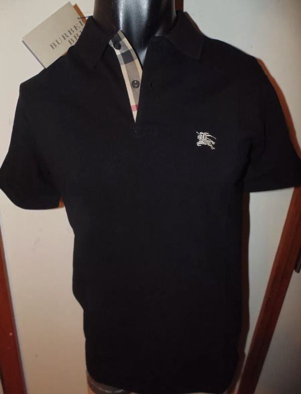 a85c6f4c Burberry polo shirt for Sale in San Jose, CA - OfferUp