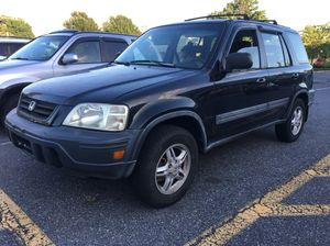 2000 Honda CR-V for Sale in Laurel, MD