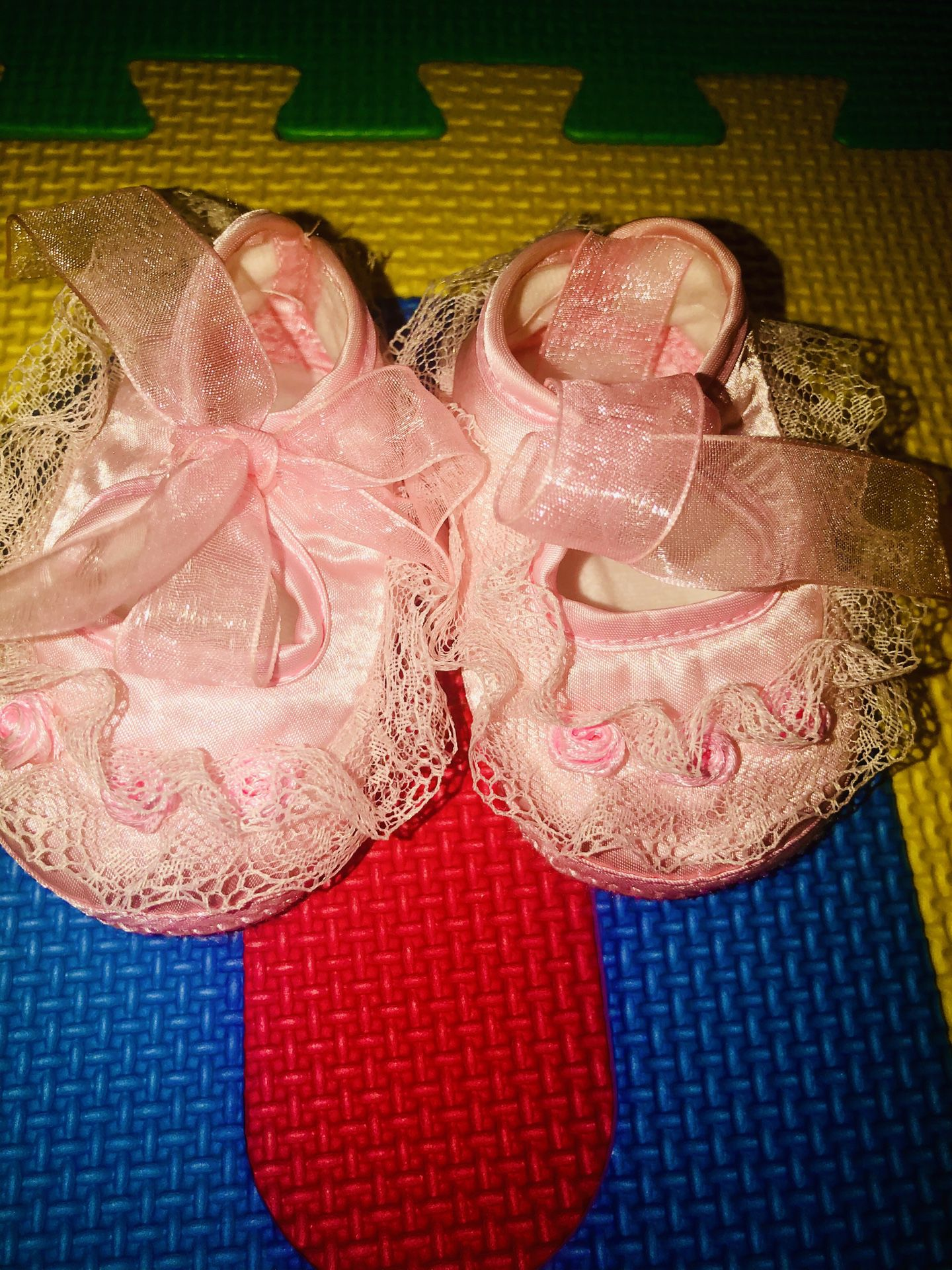 Baby shoes (0-3)