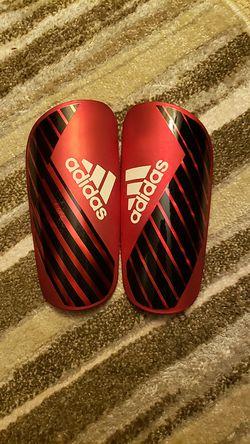 Soccer Shoes, Bag and Shin Guards Thumbnail