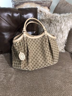 57d52e1da New and Used Gucci tote for Sale in Dallas, TX - OfferUp