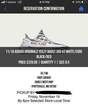 Yeezy 8.5 for Sale in Aspen Hill, MD