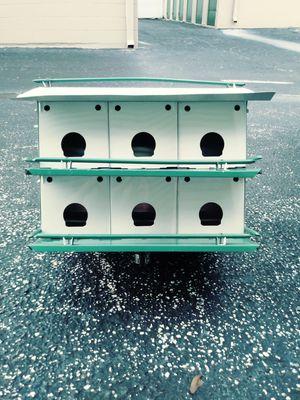 Bird feeding house for Sale in Largo, FL