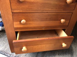 Mini dresser or nightstand for Sale in Mount Airy, MD