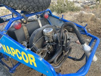 1600 Cc VW Engine Two Seater Buy As Is Thumbnail