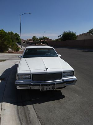 87 chevy caprice 2000 for sale in las vegas nv offerup 87 chevy caprice for sale in las vegas nv publicscrutiny Images