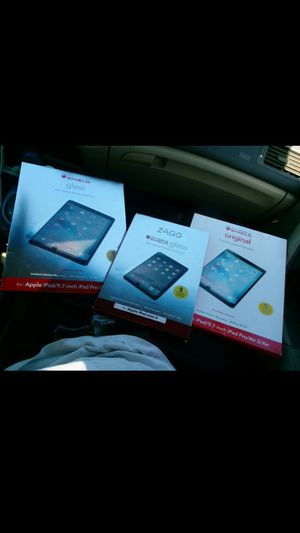 Apple ipad Protector screen for Sale in Los Angeles, CA