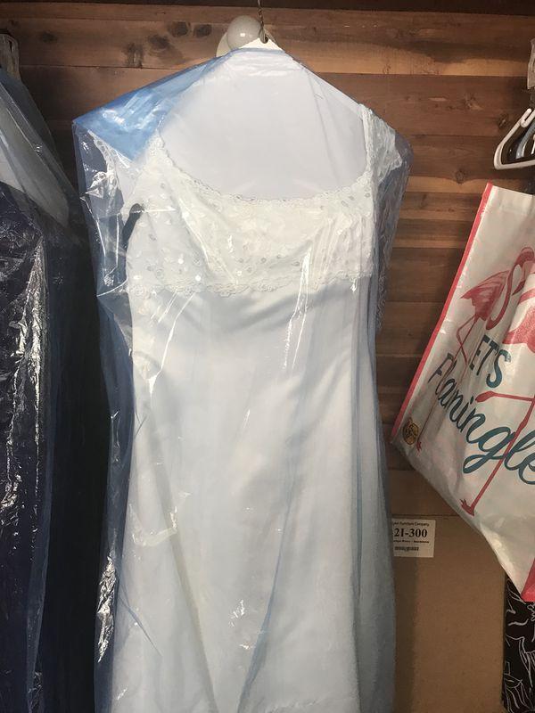 Jessica McClintock wedding dress for Sale in Bartow, FL - OfferUp