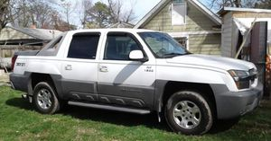Chevrolet avalanche..4x4 great truck for Sale in Waldorf, MD