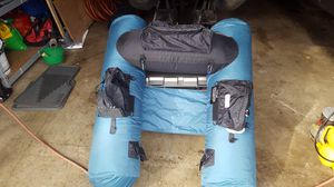 Caddis float tube for Sale in Portland, OR