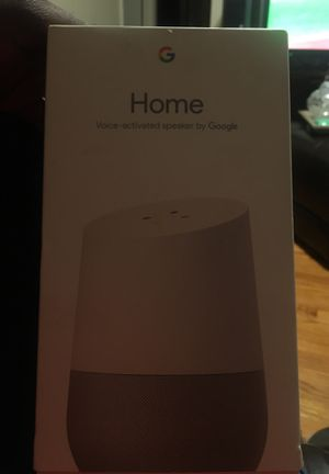 Google Home for Sale in Bronx, NY