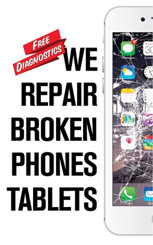We fix all types of devices for Sale in Arlington, VA