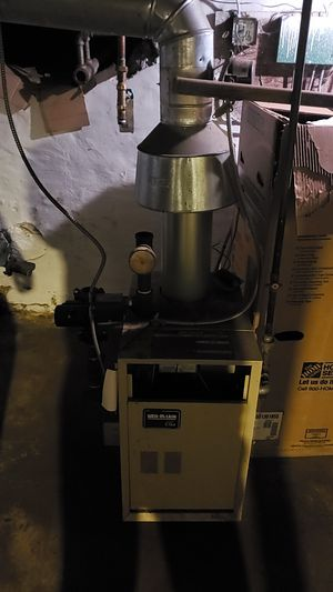 GAS WATER BOILER HEATER FOR SALE SHEAP for Sale in Vineland, NJ